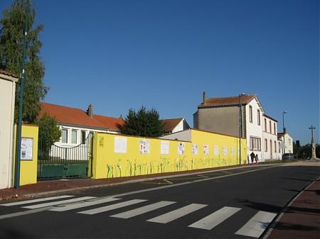 Ecole Notre Dame de Lourdes